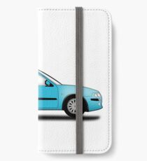 Rover 25 / MG ZR iPhone Wallet/Case/Skin