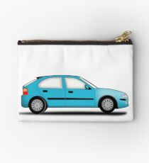 Rover 25 / MG ZR Zipper Pouch