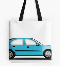 Rover 25 / MG ZR Tote Bag
