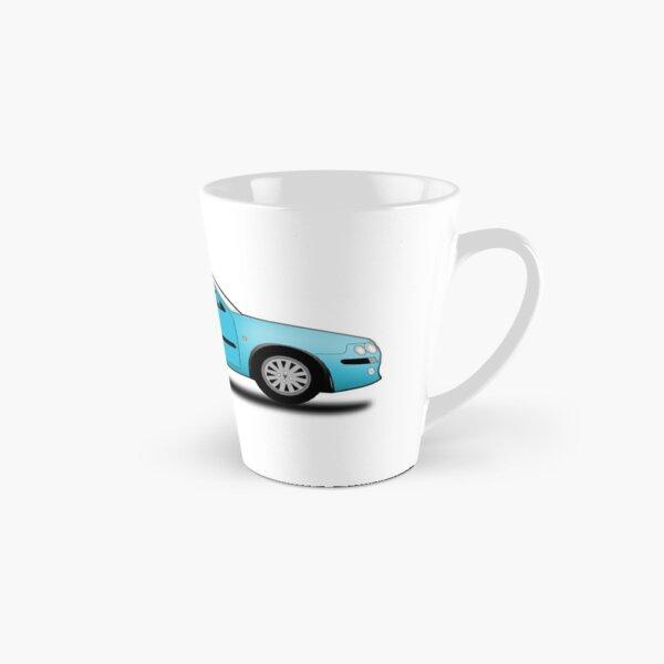 Rover 25 / MG ZR Tall Mug