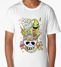 Oogie Boogie Loops Long T-Shirt