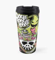 Oogie Boogie Loops Travel Mug