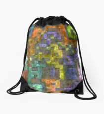 Sign of the Times 2 Drawstring Bag