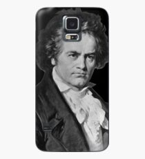Ludwig van Beethoven Case/Skin for Samsung Galaxy