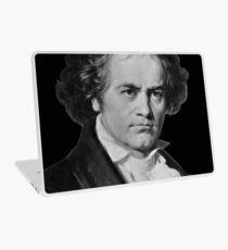 Ludwig van Beethoven Laptop Skin