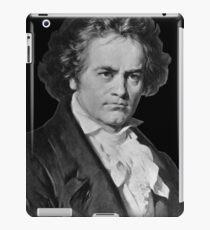 Ludwig van Beethoven iPad Case/Skin