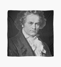 Ludwig van Beethoven Scarf