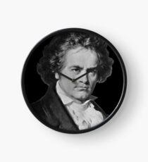 Ludwig van Beethoven Clock