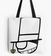 Kid Kaito x  Tote Bag