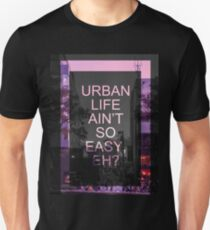 A day in Tokyo Unisex T-Shirt