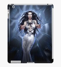 In the Arms of Despair iPad Case/Skin
