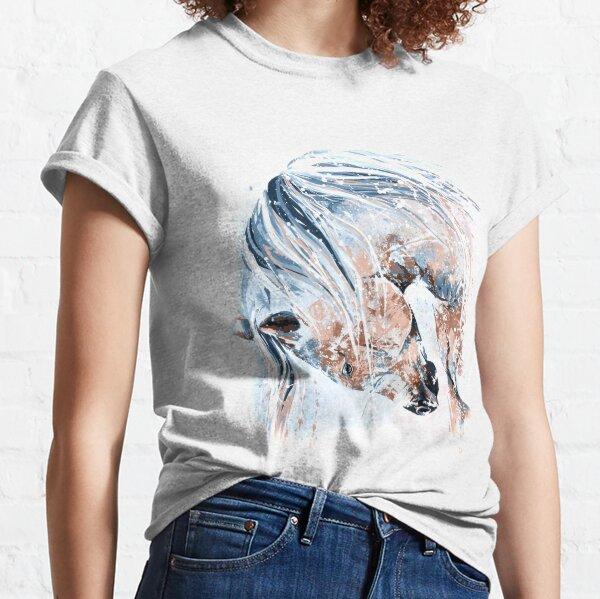 """Cheval """"Révérence"""" T-shirt classique"""
