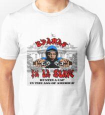 Obama's In Da House T-Shirt
