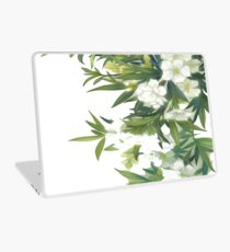 Flowers Laptop Skin