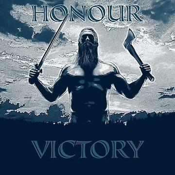 Viking Honour by GrandeDuc