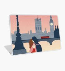 London Laptop Skin