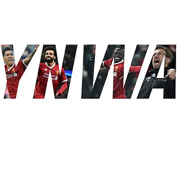 Liverpool YNWA by Dylster