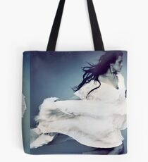 Fight or flight? Tote Bag