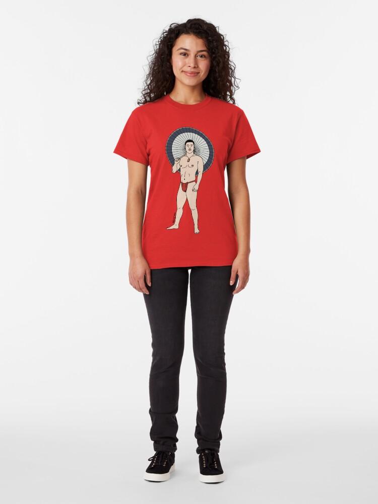 Alternate view of Parasol Classic T-Shirt