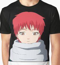 Sasori  Graphic T-Shirt