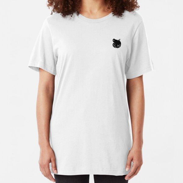 Viande Anti-Vegan T Shirt Noir