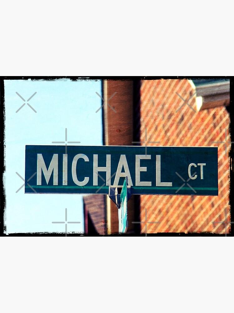 Michael  by PicsByMi