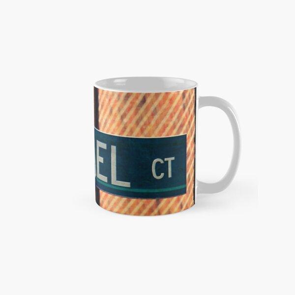 Michael  Classic Mug
