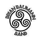 Brian Baumann Band Black Logo by brianbaumann