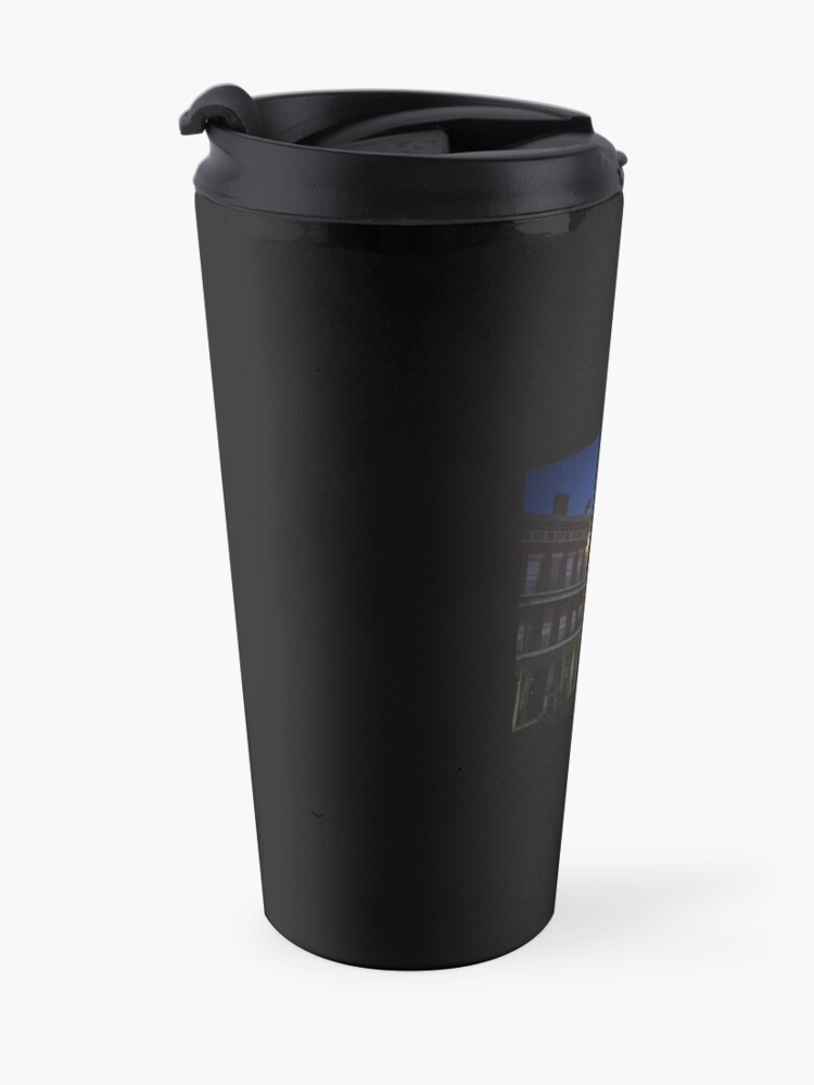 Alternate view of Untitled Travel Mug