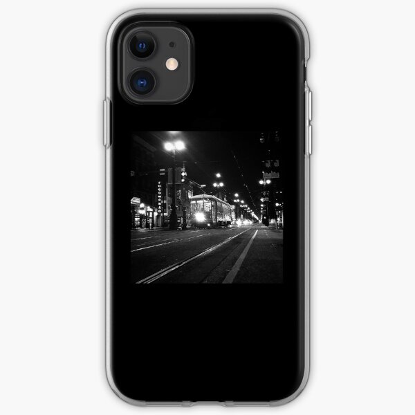 Untitled iPhone Soft Case