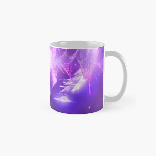 Violet Flame Classic Mug