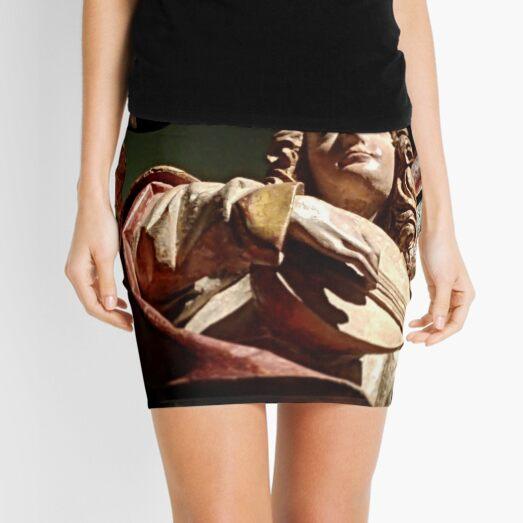 Angel Mini Skirt