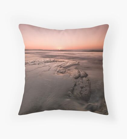 Sunrise Point Lonsdale Throw Pillow