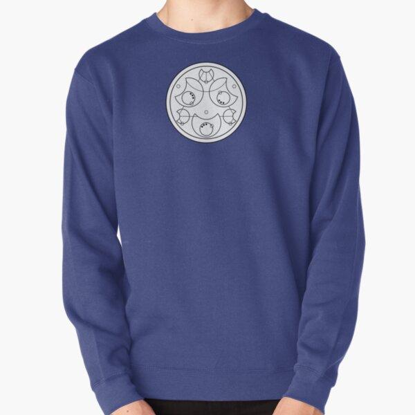 Love Is Love Is Love Pullover Sweatshirt