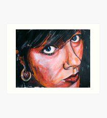 Anthea Slade......Australian Beauty Art Print