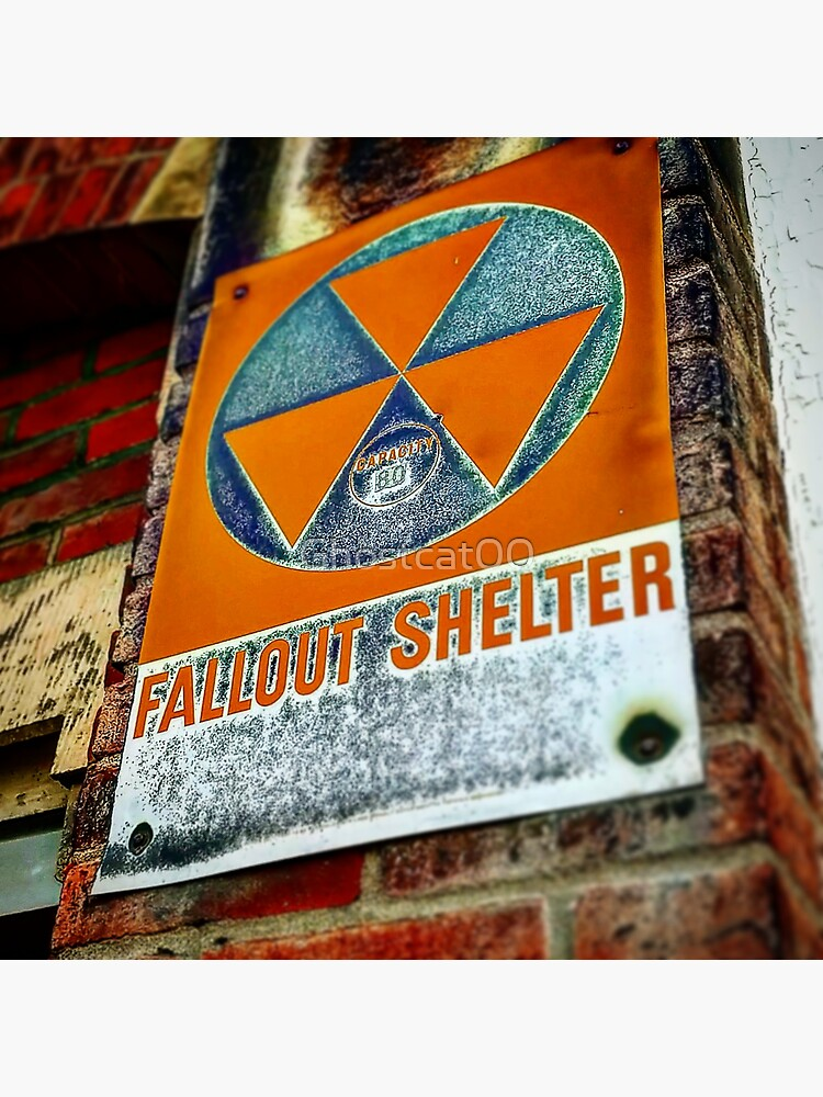 Fallout Shelter by Ghostcat00