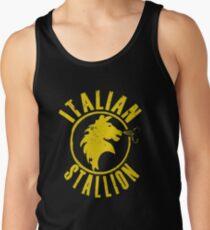 Camiseta de tirantes Semental italiano