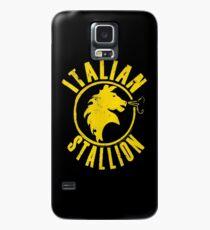 Italian Stallion Case/Skin for Samsung Galaxy
