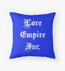 Love Empire Inc. Floor Pillow