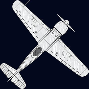 IAR 80 WW2 Aircraft by quark