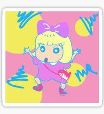 Kyary pyamu chan Sticker