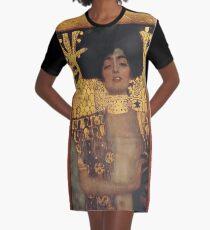 Judith und Holofernes Graphic T-Shirt Dress