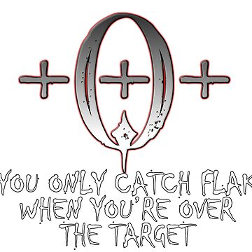 #WWG1WGA Catching Flak #qanon Q ARMY by AltrusianGrace