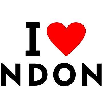I love Andong city by tony4urban
