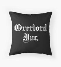 Overlord Inc. Floor Pillow