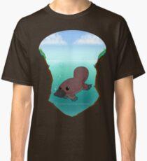 Ornithorhynchus anatinus Classic T-Shirt