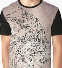 Saphira Graphic T-Shirt