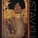 Judith und Holofernes... Gustav Klimt 1901 by edsimoneit