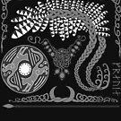 Freyja - Grey by S. Camille Crawford