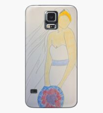 Wedding Dress No 8 Case/Skin for Samsung Galaxy